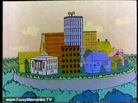"Energy Ant - ""America Runs On Energy"" (PSA, 1980)"
