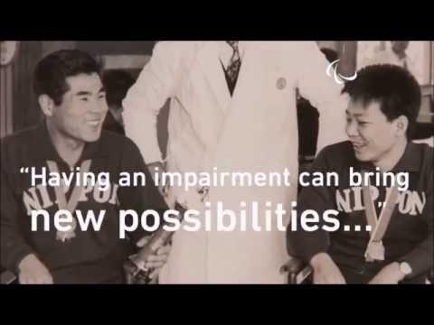 Tokyo 2020 Paralympics Presentation-Rio 2016 Closing Ceremony