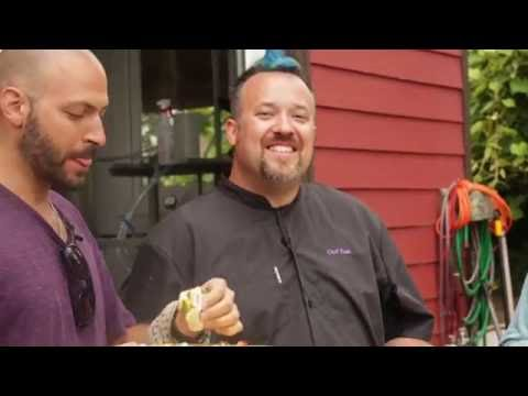 Edible on the Road: Montauk Brewing Company