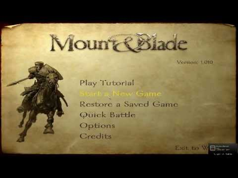 serial key mount and blade warband 1134