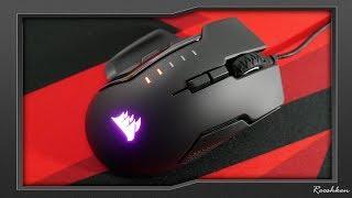 Corsair Glaive RGB Pro - Nowa wersja jednej z moich ulubionych myszek!