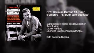 Orff: Carmina Burana / 3. Cour d