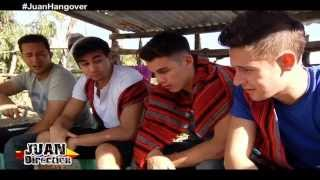 Juan Direction TV5 (Ep. 21) Gold in Benguet (Part I)