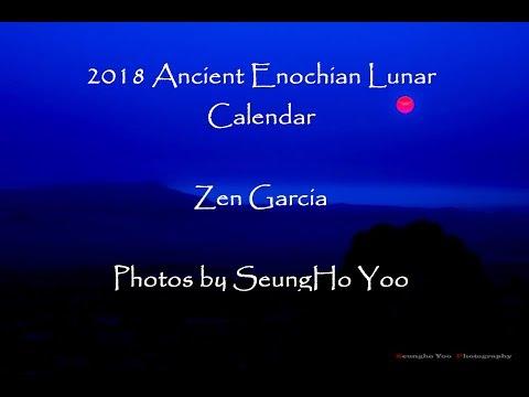 NYSTV - The Ancient Enochian Hebrew Calendar Cosmology and Prophecies I of II