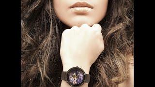 Video Earth and Moon Wrist Watch download MP3, 3GP, MP4, WEBM, AVI, FLV Oktober 2018