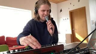 Daði Freyr - Arcade (Duncan Laurence cover)