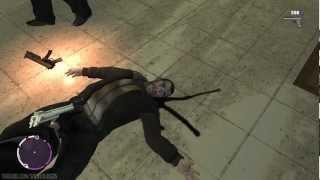 GTA 4: The Ballad of Gay Tony - Matando Niko Bellic novamente/Easter Eggs