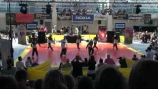 Enzym - Hip Hop International Poland 2009
