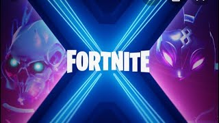 Selling My Fortnite Account and 15 pound psn code(comment your offers)