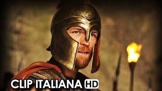 Hercules - La leggenda ha inizio Clip Ufficiale Italiana 'Tu chi sei, soldato?' (2014) Movie HD