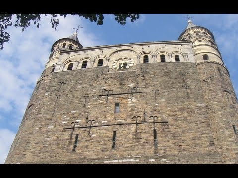 Top Tourist Attractions in Maastricht: Travel Guide Netherlands