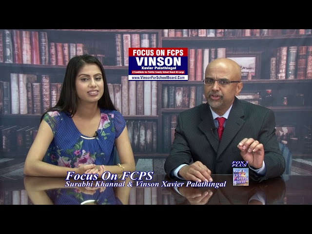 VINSON FOR SCHOOL BOARD - NOV 2 2019