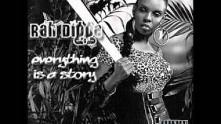 Rah Digga - Intro feat. Ghostface (Everything Is A Story)