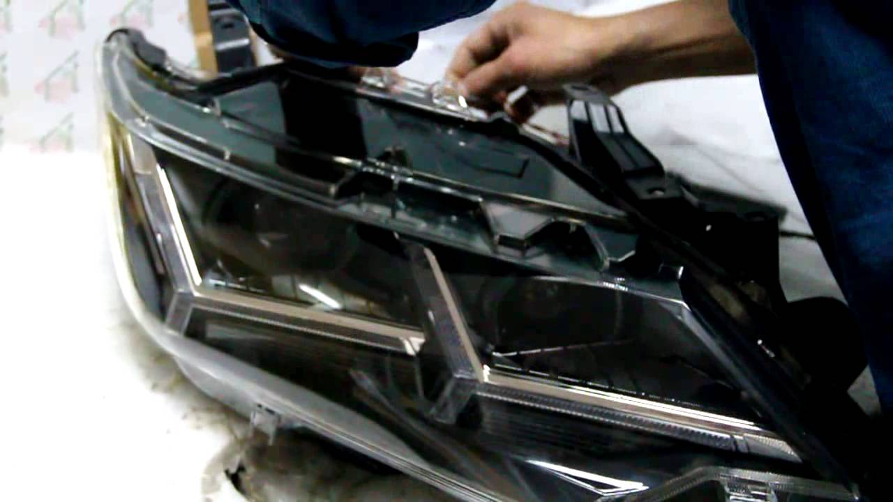 maxresdefault winpower headlight for 2015 toyota camry with led drl and xenon  at readyjetset.co