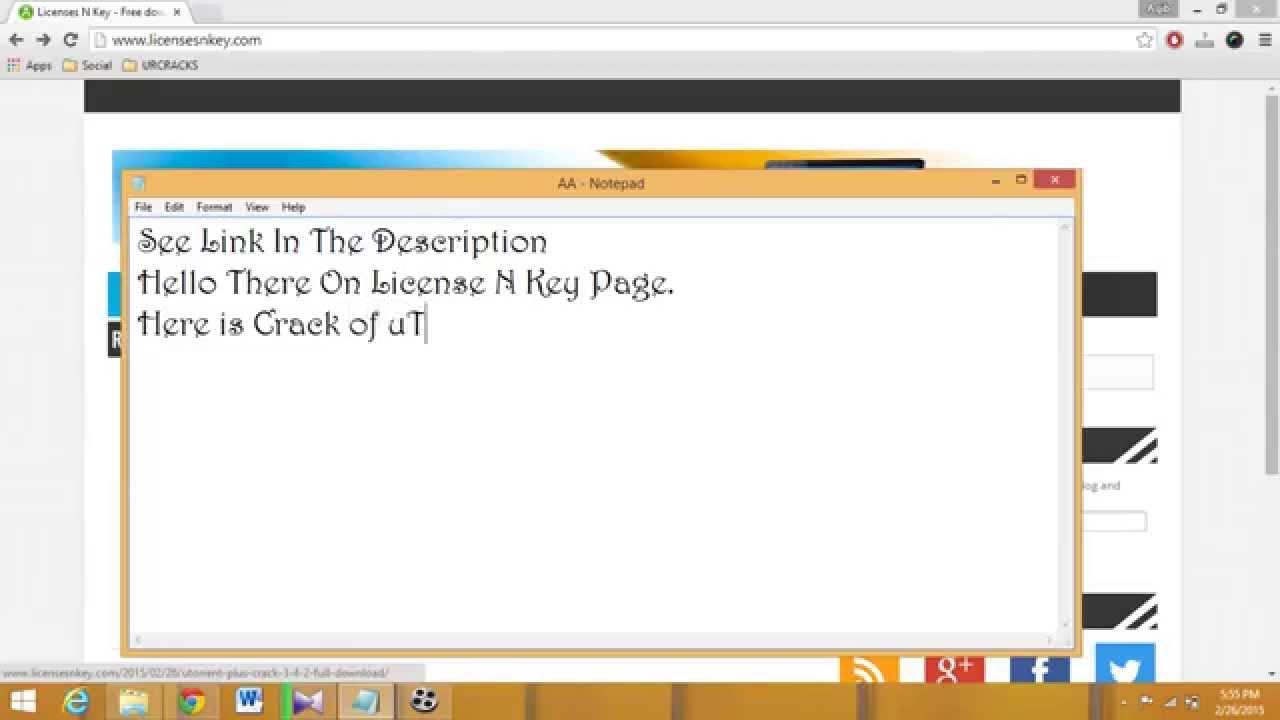 Free vuze plus activation code crack by keyriseata issuu.