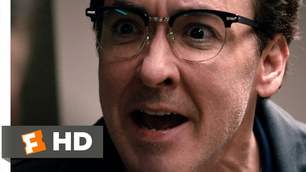 The Frozen Ground (2012) - The Truth Comes Out Scene (10/10) | Movieclips