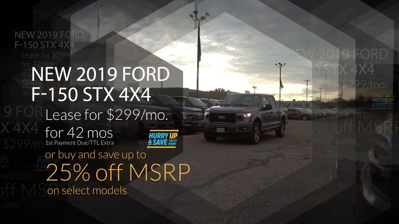 Ford Dealerships In Mississippi >> 2019 Ford F 150 Stx Eide Ford Bismarck Car Dealership Ford Dealership Ford F150