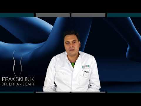 Intimchirurgie Köln - Praxisklinik Dr. Erhan Demir