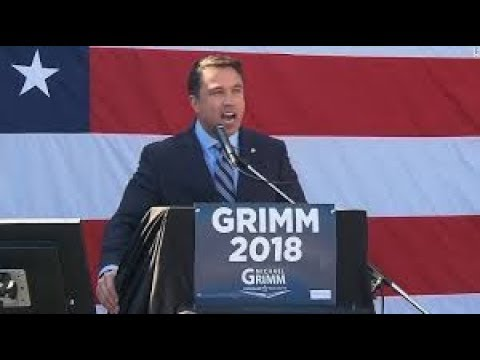 Former Congressman Michael Grimm's Response to State of The Union 2018