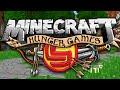 Minecraft: Hunger Games Survival w/ CaptainSparklez - HIDING GAMES