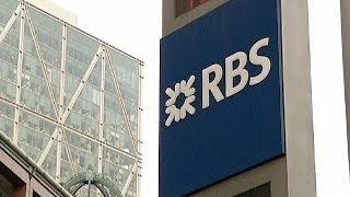 Royal Bank of Scotland pourrait supprimer jusqu