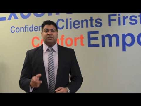 Fusion Private Wealth - Client Services Manager - Keegan Moodley