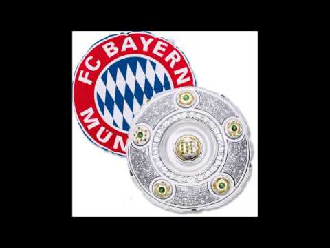 FC Bayern Mia san Mia