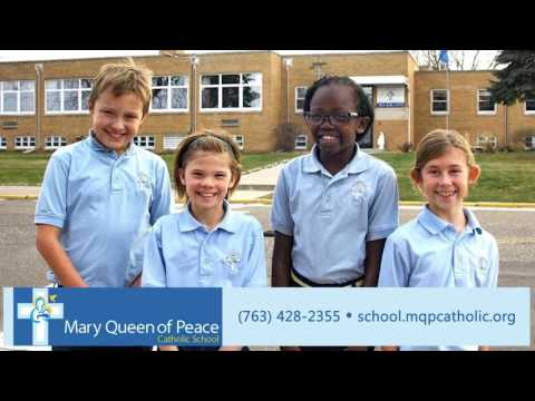 Mary Queen of Peace Catholic School | Private Schools in Rogers