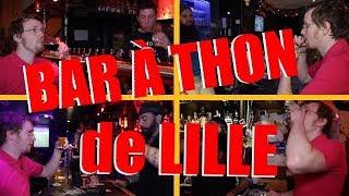 Bar à thon de LILLE - (vidéo de chat riz thé)