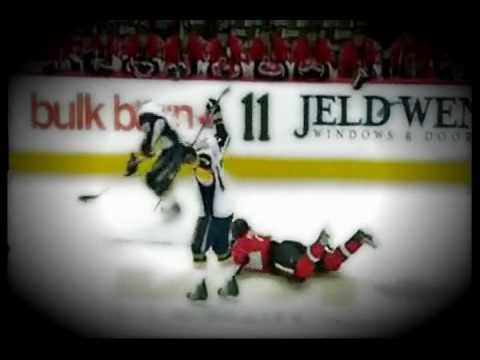 NHL Best Highlights of 2009-2010 - Regular Season