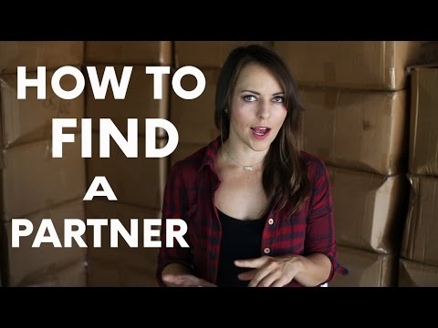 3 how to find a partner moosh walks journey with olga kay youtube