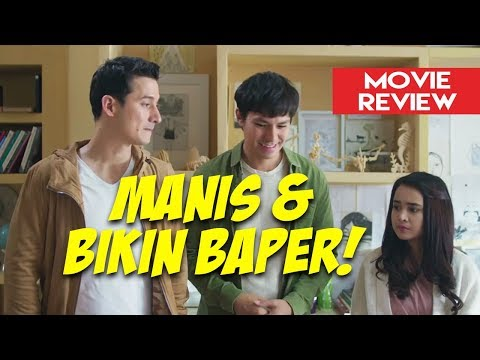Ananta (2018) FILM REVIEW Indonesia