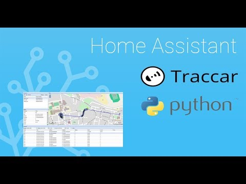 Home Assistant + Traccar = ?