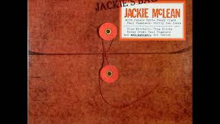 Jackie McLean  - Jackie