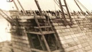 Brooklynský most - Sedm divú technické civilizace 02 CZ