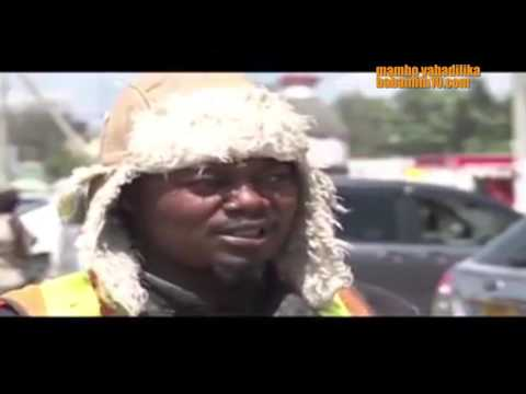 BINDU BICHENJANGA LUHYA DID IT AGAIN Nasa song babamita10 com