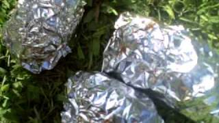 Campfire Cooking- Have A Heart (part 5)