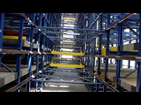 AJ Court Complex Automated Parking