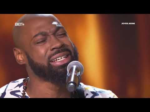 Mali Music-  Way for you - Joyful Noise BET