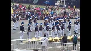 Philippine Air Force Band Drillers