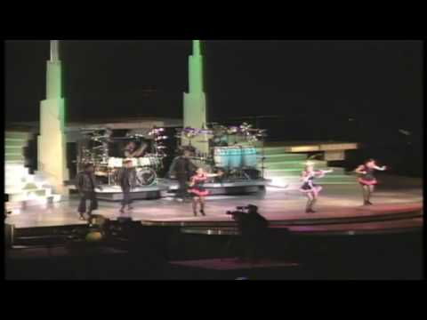 Madonna Blonde Ambition Into The Groove Japan HD