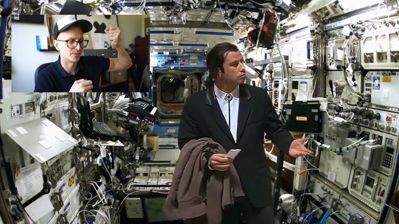 Los MEJORES FALLOS de NASA | Vídeo Reacción | VERDAD OCULTA