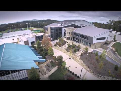 UNC Asheville School and Community Engagement: Explore the Tour
