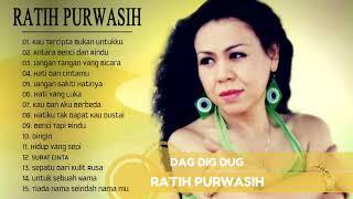 Ratih Purwasih Full Album Lagu Lawas Nostalgia Indonesia Terpopuler 80an 90an