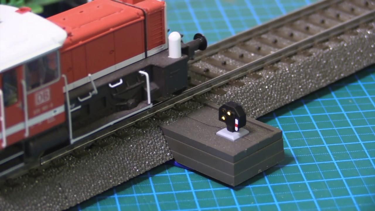 Märklin 74391 Lichtblocksignal Hobby