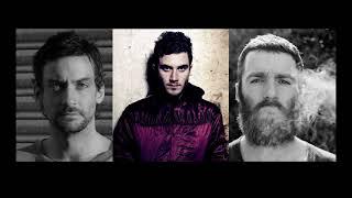 Bonobo - Nicolas Jaar - Chet Faker [Best mix]