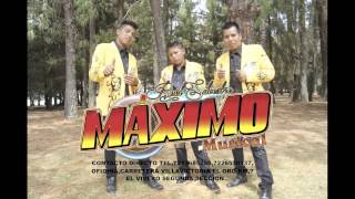 NI LO INTENTES {MAXIMO MUSICAL}
