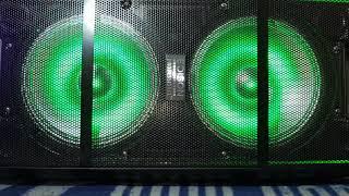 Big A$$ Speaker For Black Friday - Edison