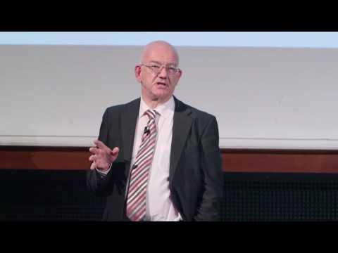 Dr Steve Davies: The Economics of Change | THINK 2015