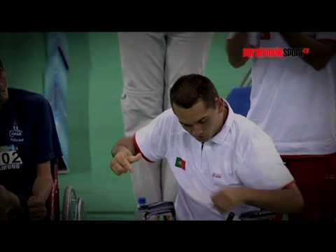 Boccia - Best Scenes - Beijing 2008 Paralympic Games